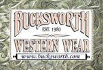 Bucksworth Western Wear
